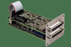 SSL Matrix 5.1 Monitor Card